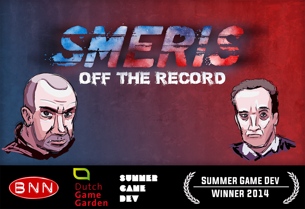 Smeris: Off The Record